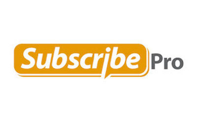 Subscribe Pro
