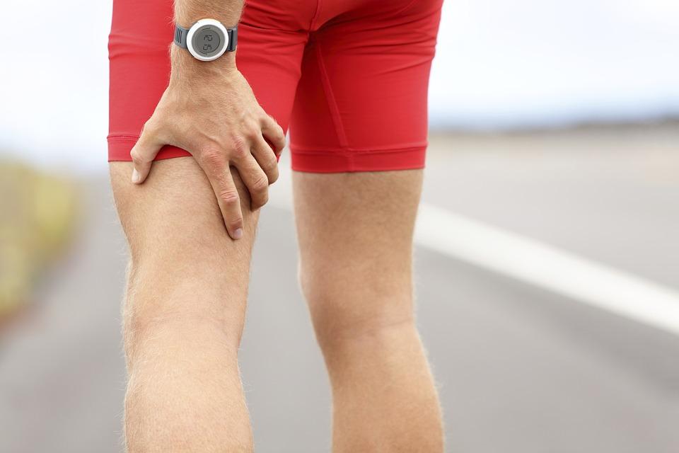 Runner's Guide to Dealing With Muscle Soreness